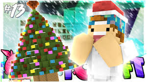 christmas decorations ep 13 crazy craft 3 0 minecraft