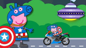captain america pig coloring pages captain america coloring book