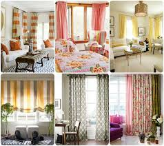 Really Curtains Curtains Really Are A Great Way To Add Spice To Your Apartment