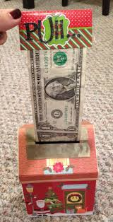 187 best christmas money ideas images on pinterest cash gifts