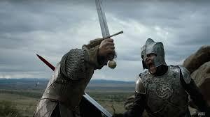 game of thrones greatest swordsmen top 15 ranked