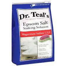 dr teal s epsom salt soaking solution magnesium sulfate u s p 6 dr teal s epsom salt soaking solution magnesium sulfate u s p 6 lb bag walmart com