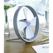 ventilateur de bureau ventillateur design propello the déco