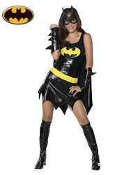 Nick Fury Halloween Costume Rubies Costume 886021 Teen Batgirl Costume