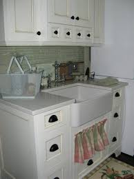 Laundry Room Sinks With Cabinets by Laundry Sink With Cabinet Sink Cabinets Lowes Utilatub Wall Mount