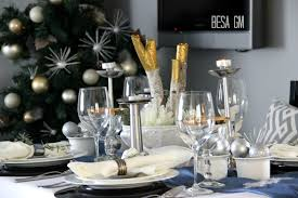 Christmas Table Setting Ideas by Budget Friendly Holiday Table Setting Ideas Besa Gm Decorations