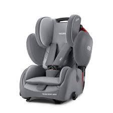 siege enfant recaro recaro 4031953060915 siège auto enfant sport gris ebay