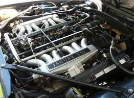 file jaguar 5 3 v12 engine jpg wikimedia commons