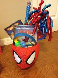 spider easter basket easter basket easter easter baskets and
