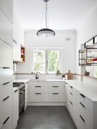 small kitchen design ideas renovations u0026 photos