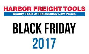 harbor freight black friday 2017 sale save up to 85 black