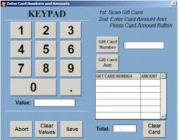 gift card software gift card software restaurant gift cards
