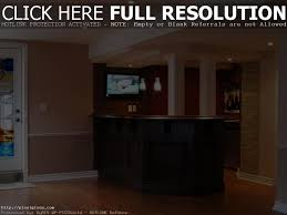 bar designs for small basements basement decoration