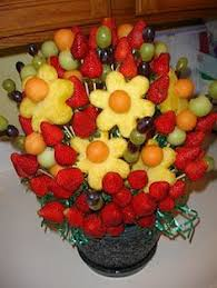 edibles arrangement diy edible arrangement always wanted to how to do this