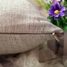 dark blue world map pillowcase burlap pillow case covers bedding