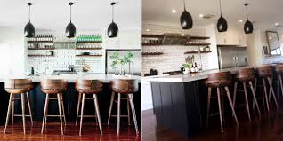 most beautiful modern kitchens concrete benchtop is a winner 50 most beautiful rooms u2013 concrete