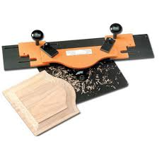 cabinet door router jig frame and panel templates for cabinet doors infinity cutting tools