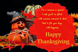 Thanksgiving Wishes For Friends 70 Happy Thanksgiving 2017 Greeting Pictures And Images