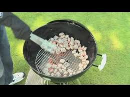 cuisine weber barbecue weber grills indirect and direct charcoal grilling