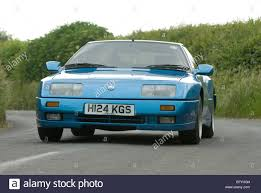 renault alpine a610 renault alpine sports car stock photo royalty free image