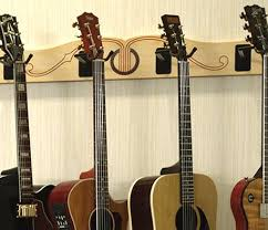 Guitar Storage Cabinet Plans Guitar And Case Storage For Musicians And Collectors