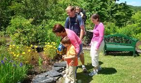 daniel boone gardens home