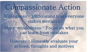 4th Step Worksheet Aa Step 4 Realization And Step 12 Compassionate Action Emotional