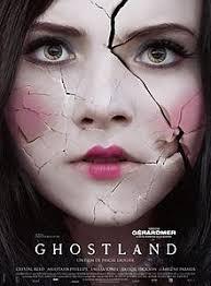 film ghost muziek ghostland wikipedia
