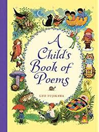 Baby Shower Book Instead Of Card Poem A Child U0027s Garden Of Verses Robert Louis Stevenson Tasha Tudor