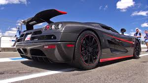 koenigsegg koenigsegg ccr koenigsegg ccx edition full carbon exhaust sounds youtube