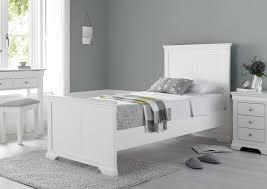 Single Frame Beds Single Beds Beautiful Wooden Metal Framed Single Beds Time4sleep