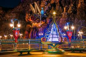 When Is Disney Decorated For Christmas Christmas At Tokyo Disneysea Disney Tourist Blog