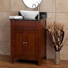 Bathroom Vanity With Vessel Sink by Master Bath Possibility 36