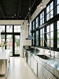 white metal kitchen cabinets 31 steel metal kitchen cabinet ideas sebring design build