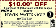 edwin watts coupons orlando kissimmee discount coupons and special discounts