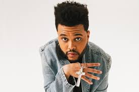 what is the weeknds hairstyle exclusive the weeknd talks about posting on instagram and his