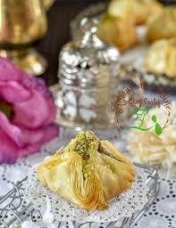 amour de cuisine fr baklawa chamiya syrienne amour de cuisine