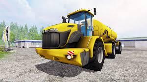 gator power wheels challenger terra gator 3244 for farming simulator 2015