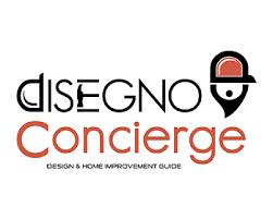 disegno concierge logo design contest logo arena