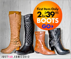 justfab s boots justfab 2 pairs of shoes or boots for only 39 95 free shipping