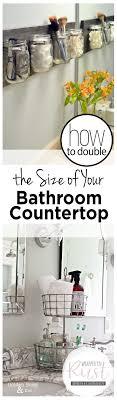 bathroom counter storage ideas bathroom countertop storage bathroom decorations