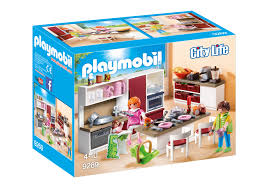 playmobile cuisine kitchen 9269 playmobil usa