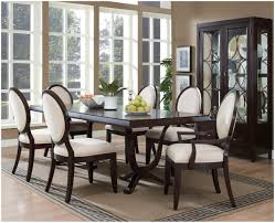 dining room black rectangular dining table affordable dining
