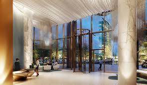 Interior Design Luxury Europe U0027s Tallest Residential Tower Breaks Ground In London