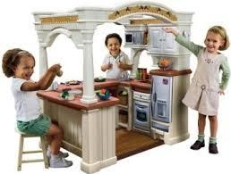 Pretend Kitchen Furniture Sweet Childrens Play Kitchen Furniture Toys Big Kid Kitchen
