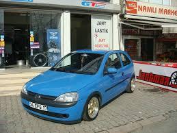 opel corsa 2004 blue 01 u0027corsa c aruba blue