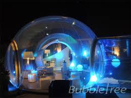 chambre bulles bubbletree créateur et fabricant des bulles d hébergement bulles