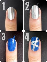 80 best easy nails images on pinterest make up easy nails and