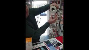 how to replace enlite bathroom light bulb en fd103 youtube