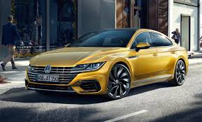 2018 vw arteon priced from u20ac49 325 in germany